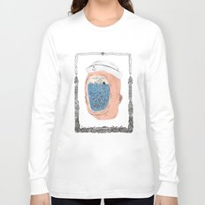 20000 Leagues Under the Sea Long Sleeve T-shirt