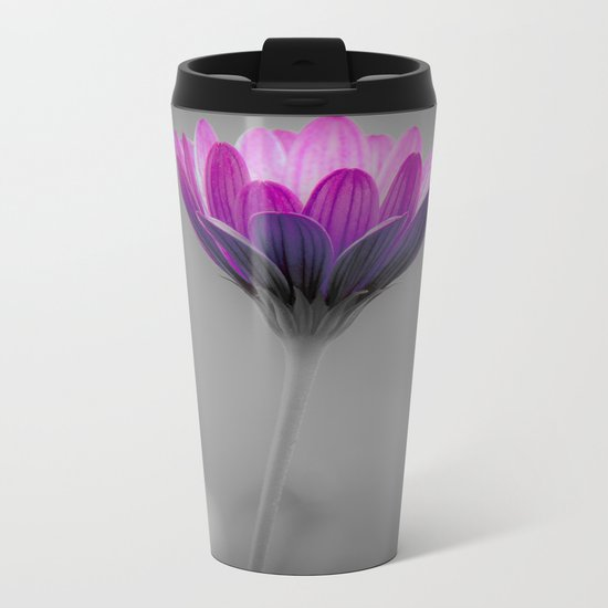 In Memory Metal Travel Mug