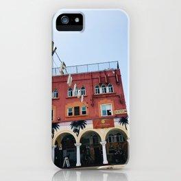 V-E-N-I-C-E iPhone Case