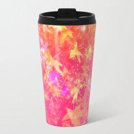 Glowingly Natural Travel Mug