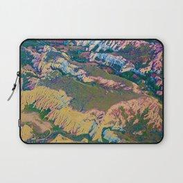 Golden Land Laptop Sleeve