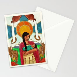 Iyatiku Stationery Cards