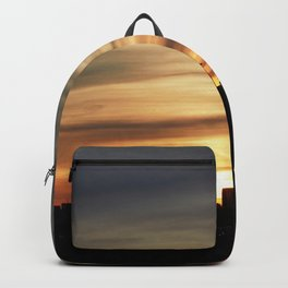 Sunset Toronto Backpack