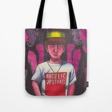 The More You Ignore Me Tote Bag