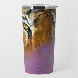 Shadow Tiger Travel Mug