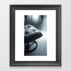 Legs1 Framed Art Print