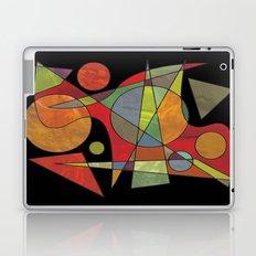 Abstract #304 Laptop & iPad Skin