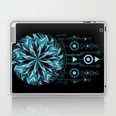 Shape of Dreams Laptop & iPad Skin