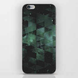 NO ONE CARES iPhone Skin