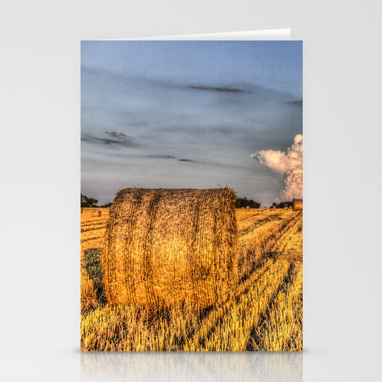 The English Summer Farm Stationery Cards