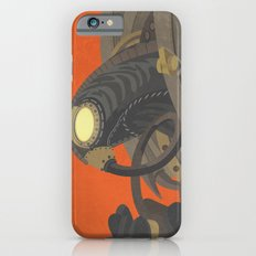 SongBird - BioShock Infinite iPhone 6s Slim Case