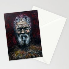 Michelangelo Buonarroti Stationery Cards