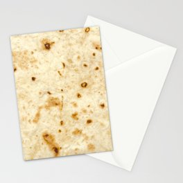 Burrito Baby/Adult Tortilla Blanket Stationery Cards