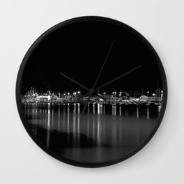 A 2AM Story -ii.- Wall Clock