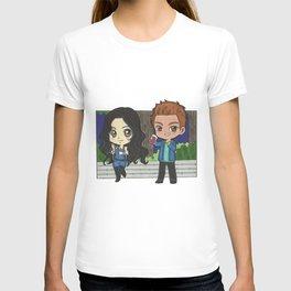 Sizzy  T-shirt