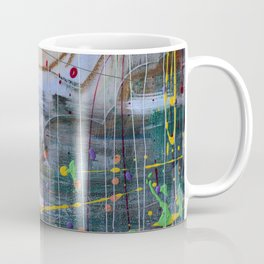 vibration Coffee Mug