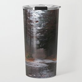 The Forest Road Travel Mug