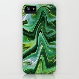 Liquefy  iPhone Case