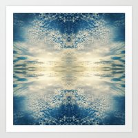 fractal Art Prints featuring Fractal by GBret