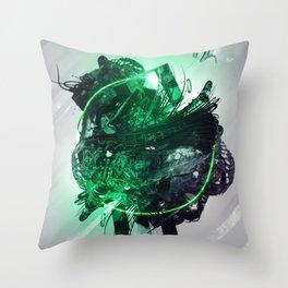 Sekasorto Throw Pillow