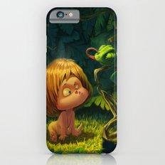 Tongue Yoga Slim Case iPhone 6s