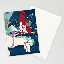 Carousel: So Wonerful Stationery Cards