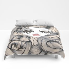 Wind Comforters