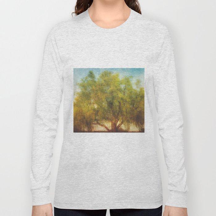 The Elusive Elm Long Sleeve T-shirt
