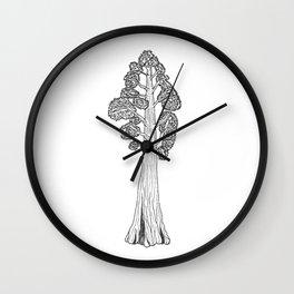 General Sherman Wall Clock