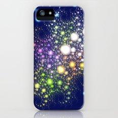 Space Pearls iPhone (5, 5s) Slim Case