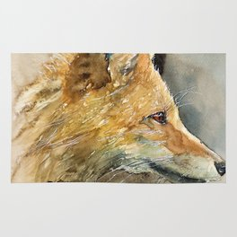 FOX#3 Rug