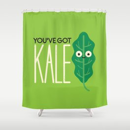 That's a Releaf Shower Curtain