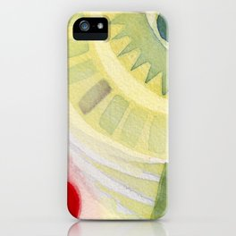 Holding iPhone Case