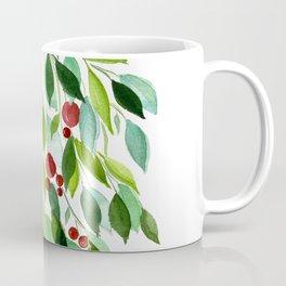Tic Tac Mistle-Toe Coffee Mug
