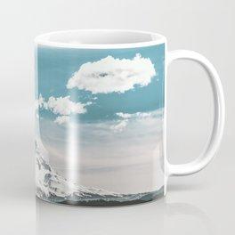 Mountain Morning - Nature Photography Coffee Mug