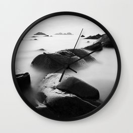 sea4 Wall Clock