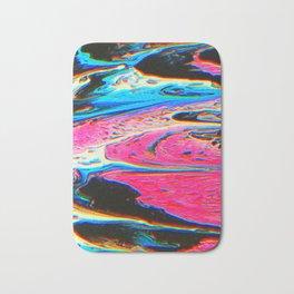 Bright Flow Bath Mat