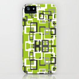 Square Pops iPhone Case