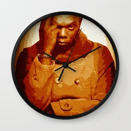 indestructible Wall Clock