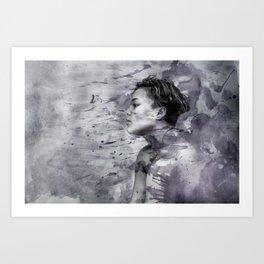 FALNA #2 Art Print