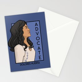 Advocate Stationery Cards