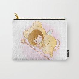 good night sakura Carry-All Pouch