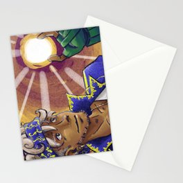 Steal the Sunrise Stationery Cards
