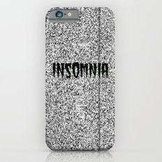 Insomnia Slim Case iPhone 6s