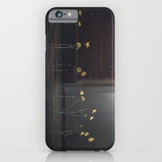 Flowers on the Floor iPhone 6s Slim Case