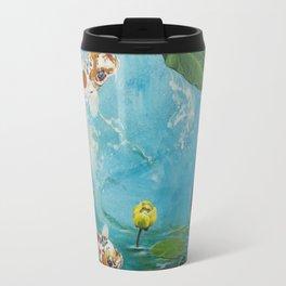 Observe and Let Go Travel Mug