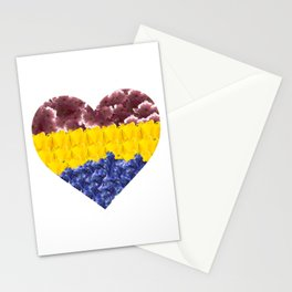 Panflora Stationery Cards