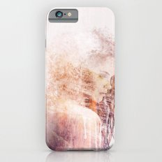 Fade Out iPhone 6s Slim Case