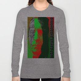 Splice Long Sleeve T-shirt