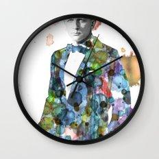 Bond, James Bond Wall Clock